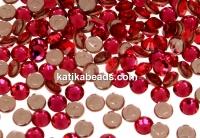 Swarovski, hotfix, ss12, indian pink, 3mm - x20