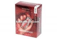 Swarovski Crystal Pixie Petite for nails, RADIANT RED - 1 box