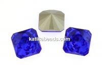 Swarovski, fancy Kaleidoscope, majestic blue, 10mm - x1