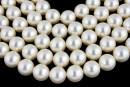 Swarovski pearl, cream, 6mm - x100