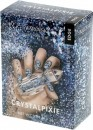 Swarovski Crystal Pixie Edge for nails,  REBEL SPIRIT - 1 box
